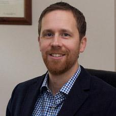 Dr. Matthew Fisel